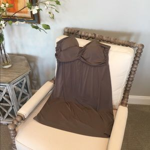 Beautiful Tommy Bahama Halter dress